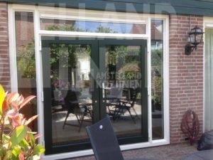 Kunststof tuindeuren Ouderkerk aan de Amstel