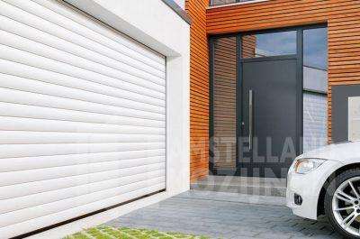 Hörmann RollMatic garagedeur