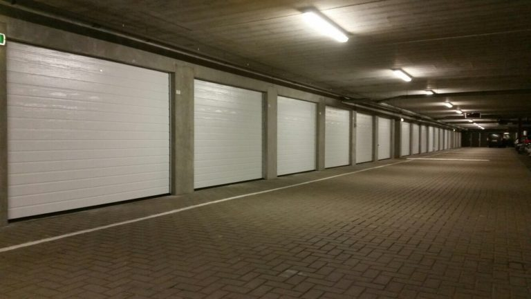Garagedeuren Amsterdam